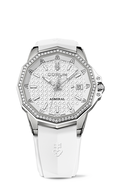 Admiral 38 Automatic Watch - A082/03922 - 082.201.42/F379 AA12