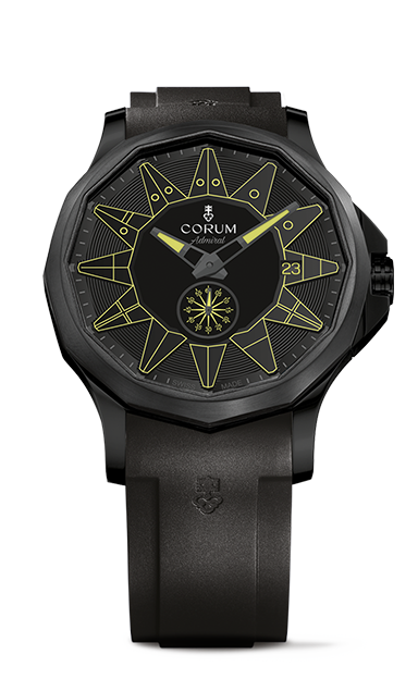 Admiral 42 Automatic   Watch - A395/04008 - 395.111.98/F371 BJ12