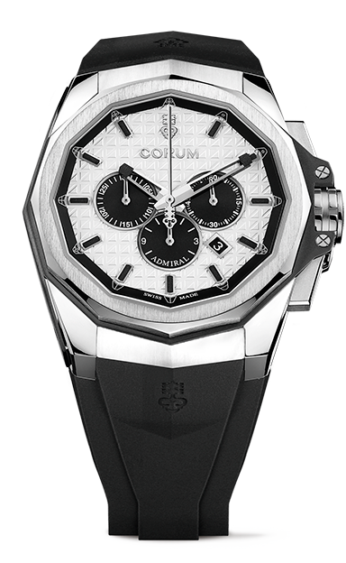 Admiral 45 Chronograph Watch - A132/03876 - 132.201.04/F371 AA01