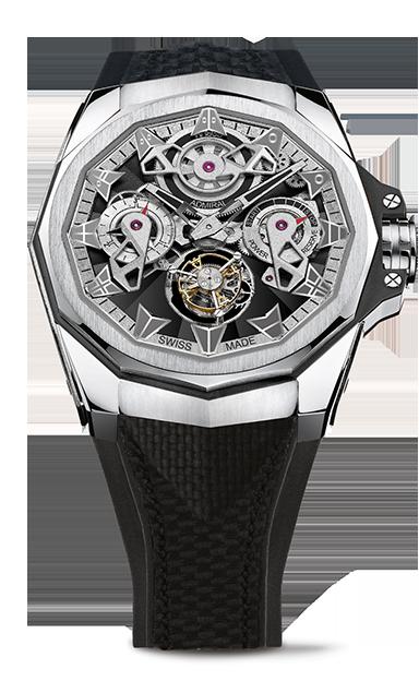 Admiral 45 Tourbillon Openworked  Watch - A298/03899 - 298.100.04/F249 DD10