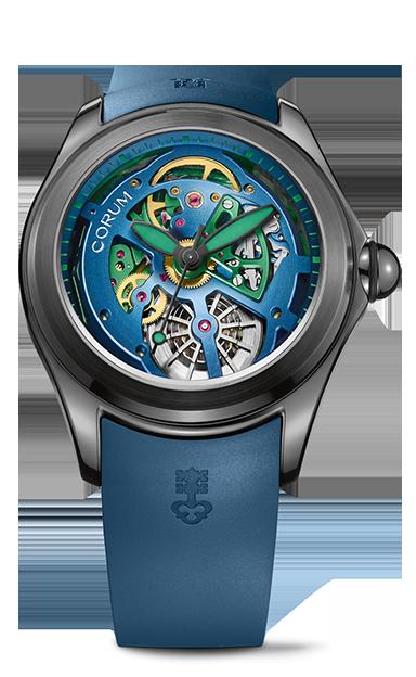 BUBBLE 47mm Squelette Watch - L082/03165 - 082.400.98/0373 SQ14