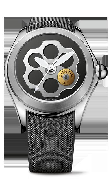 BUBBLE 47mm Watch - L407/03573