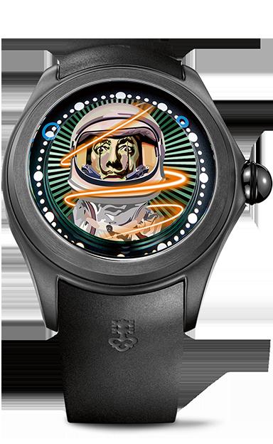 BUBBLE BIG MAGICAL Watch - L390/03667 - 390.101.95/0371 EF02