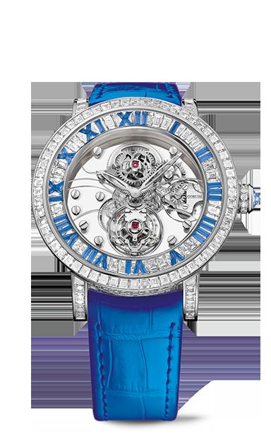 Heritage Classical Billionaire Tourbillon Watch - C374/04029 - 374.303.69/0F03 0000