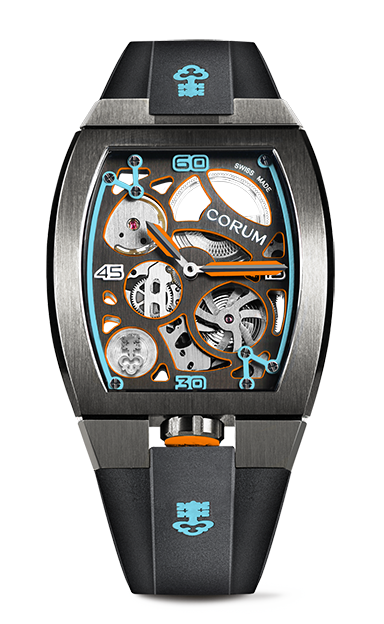 LAB 01 Watch - Z410/04032 - 410.100.95/F371 BO01
