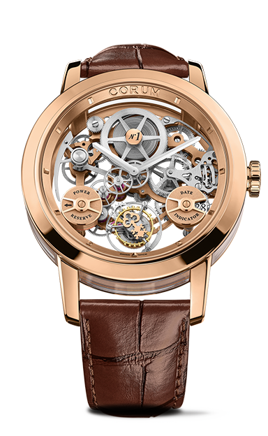 LAB 02 Watch - Z300/03999 - 300.100.55/0F02 0010