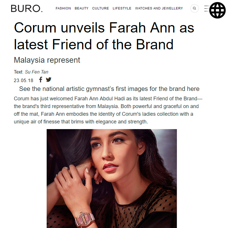 Watch : Golden Bridge, 39 ( Farah Ann Friend Of Corum )